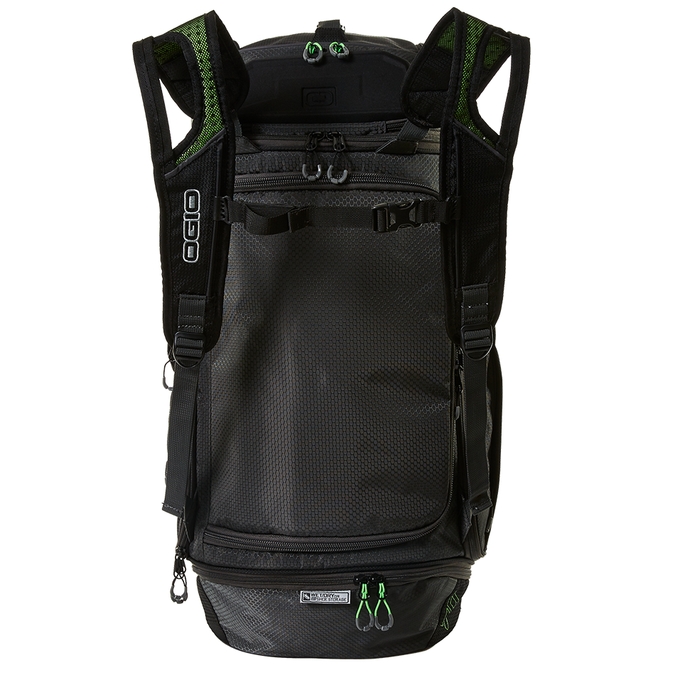Endurance 9.0 Travel Duffel - View 6