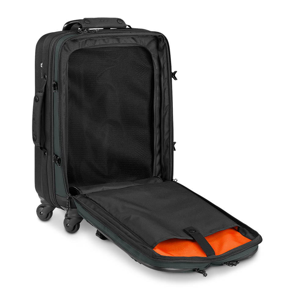 ALPHA Convoy 522s Travel Bag - View 7