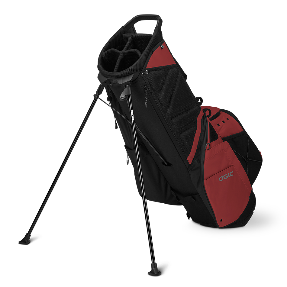 XIX Stand Bag 5 - View 3