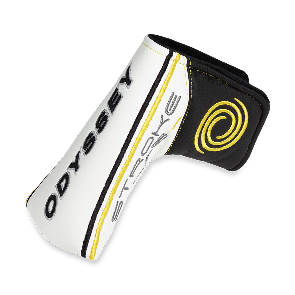 Stroke Lab Black Double Wide Arm Lock Putter - View 5