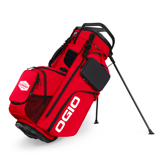 Alpha Convoy 514 RTC Logo Stand Bag