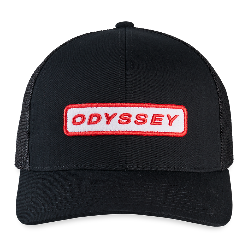 Odyssey Long Island FLEXFIT® Trucker Cap - View 2