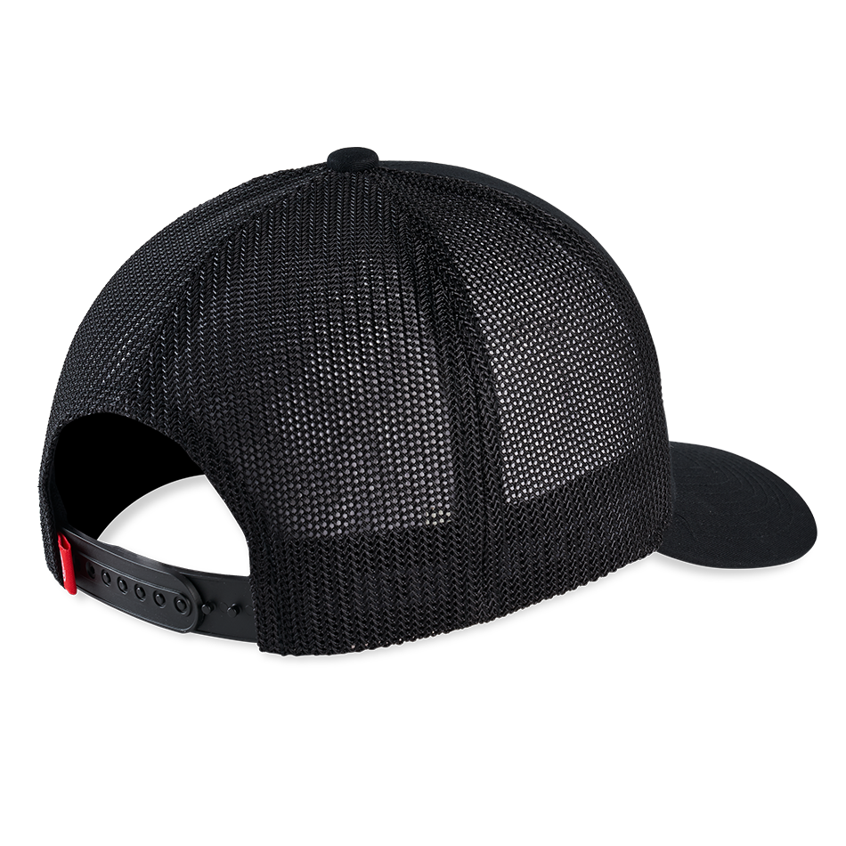 Odyssey Long Island FLEXFIT® Trucker Cap - View 3