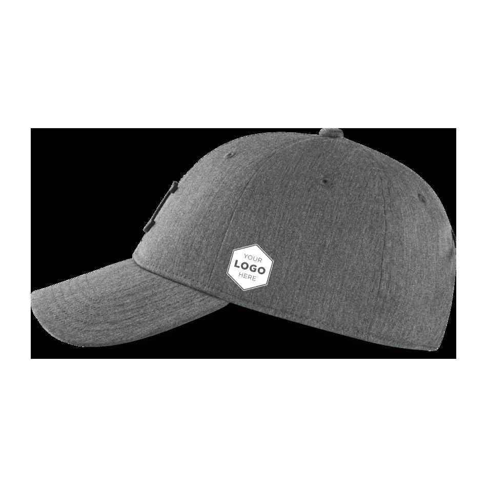 C Collection Logo Cap - View 4