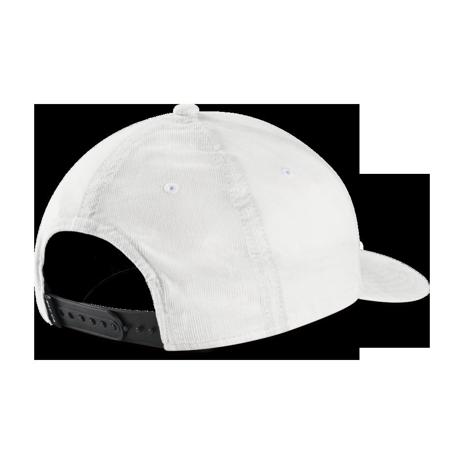 Corduroy Logo Hat - View 2