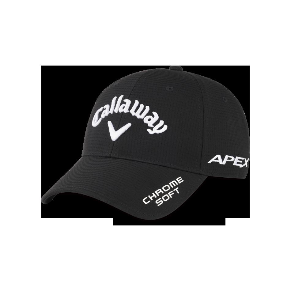 Tour Authentic Pro Deep Cap - Featured