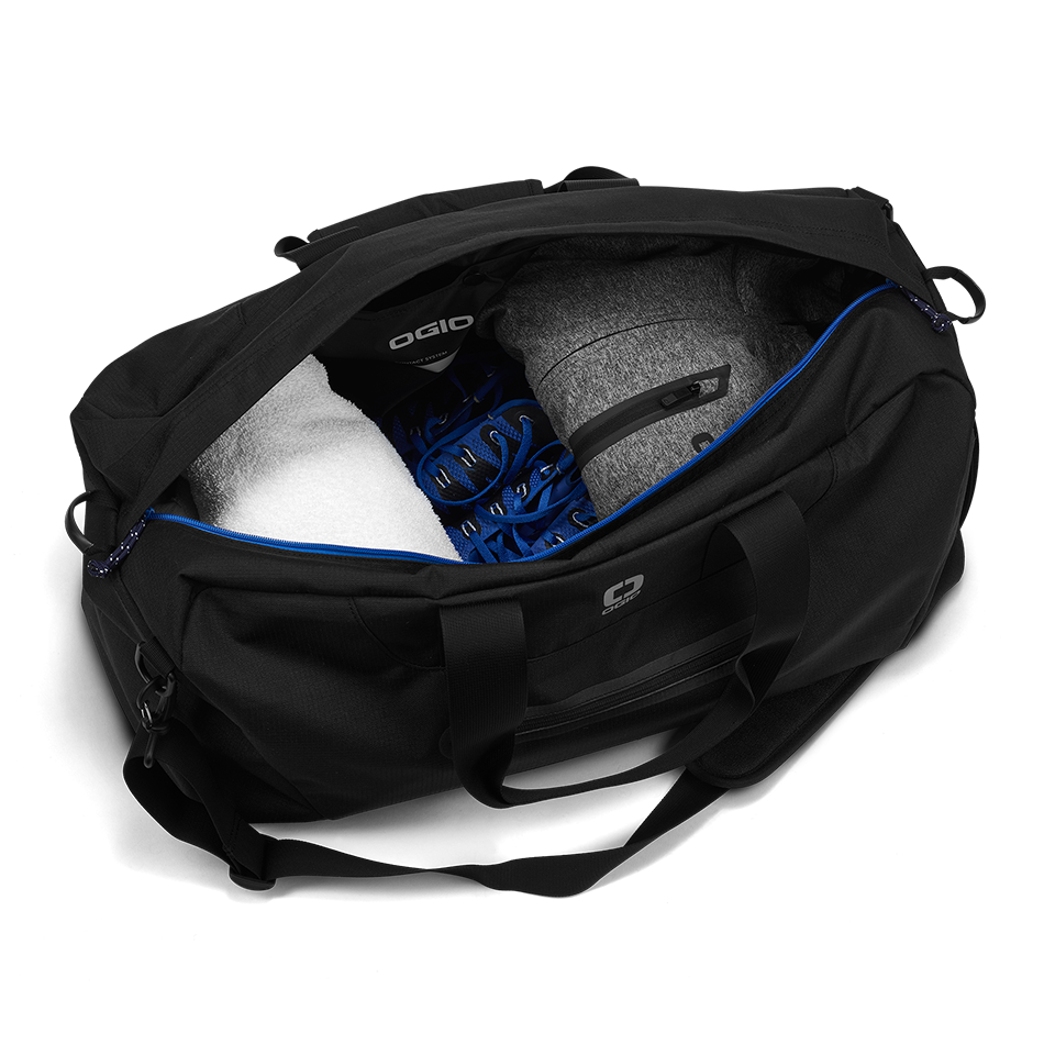 Shadow Flux 345 Duffel Bag - View 3
