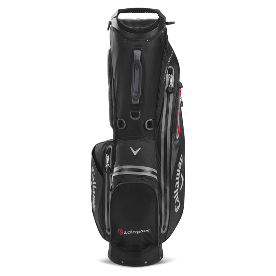 Hyper Dry C Single Strap Stand Bag - View 3