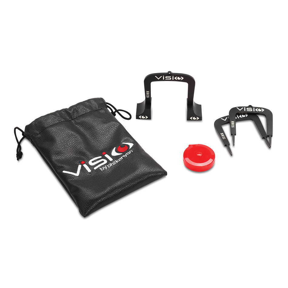 Visio Putting Gate 3-Pack - Featured