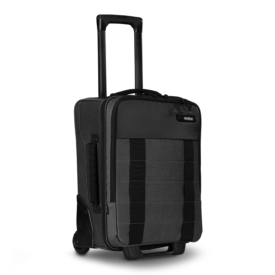 Overhead Travel Bag - View 1