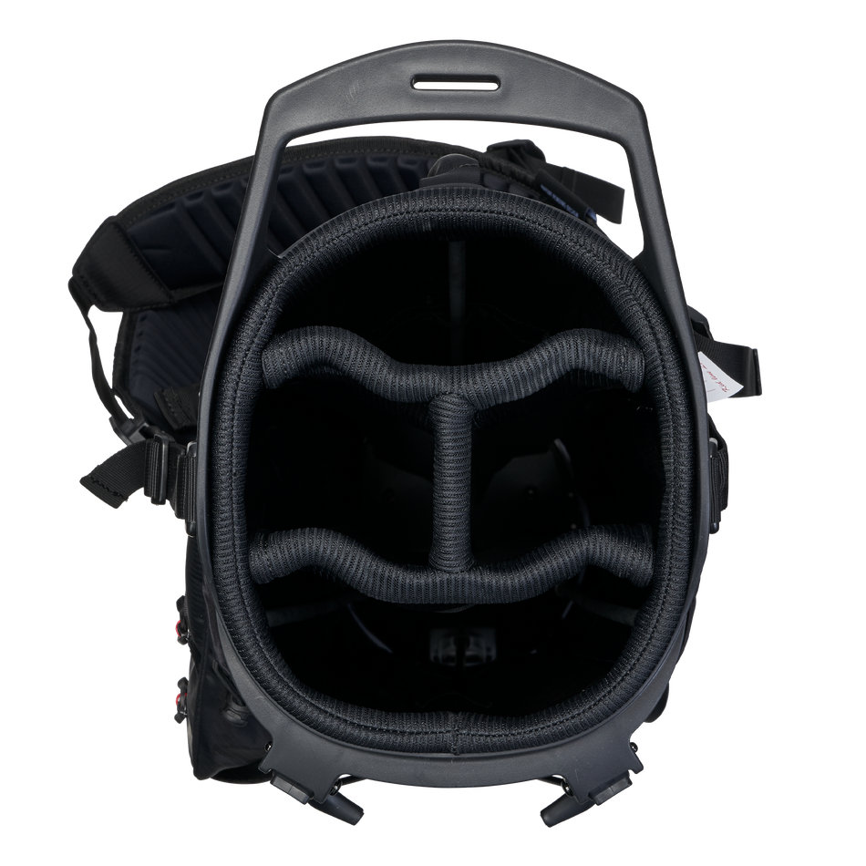 Hyperlite Zero Double Strap Stand Bag - View 5