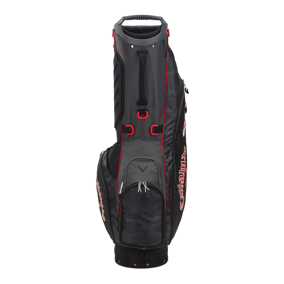 Hyperlite Zero Single Strap Stand Bag - View 3