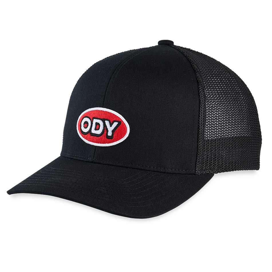 Odyssey Indianapolis FLEXFIT® Trucker Cap - View 1