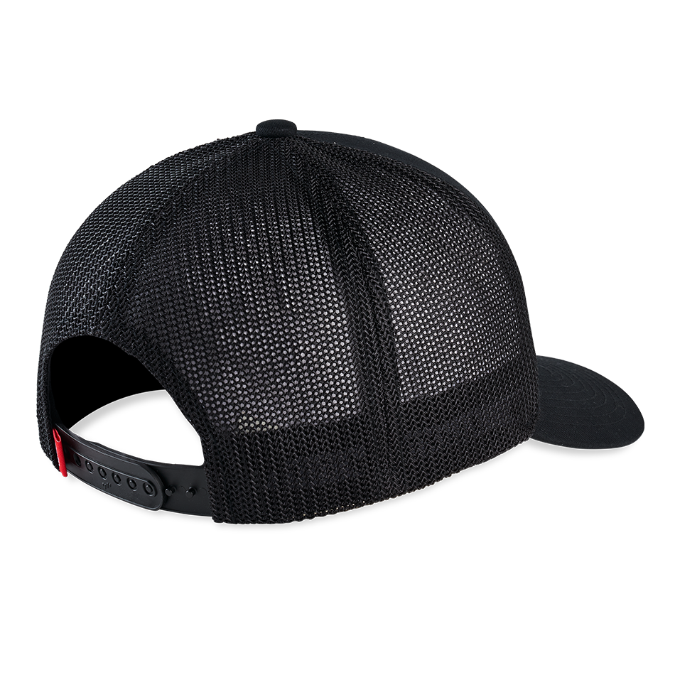 Odyssey Indianapolis FLEXFIT® Trucker Cap - View 3