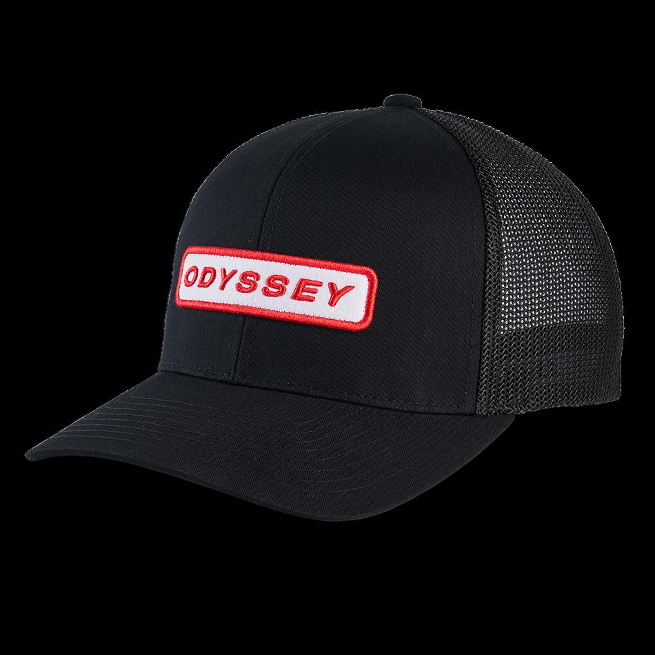 Odyssey Long Island FLEXFIT® Trucker Cap - Featured