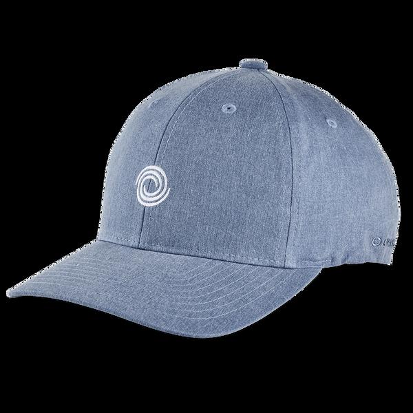 Odyssey 2020 Swirl St. Andrews FLEXFIT® Dad Cap - View 1