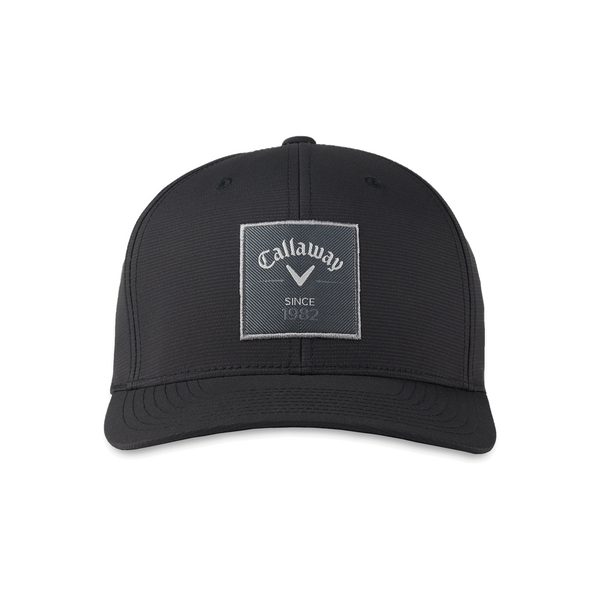Rutherford FLEXFIT® Snapback - View 2