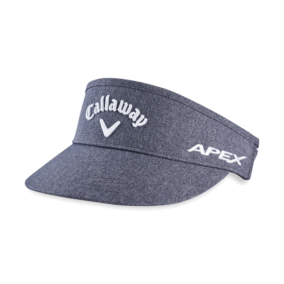 Tour Authentic High-Crown Visor - Featured