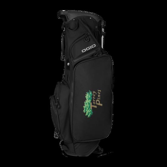 Club Logo Stand Bag