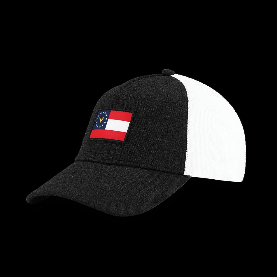 Georgia Trucker Cap - Featured
