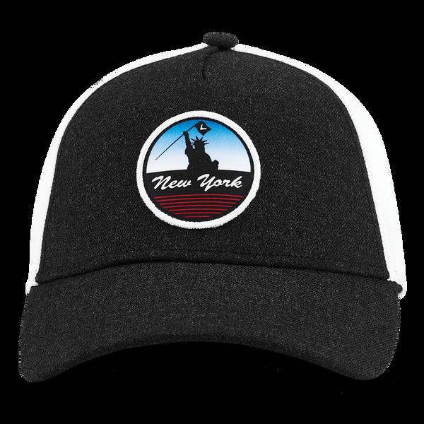 New York Trucker Cap - View 3