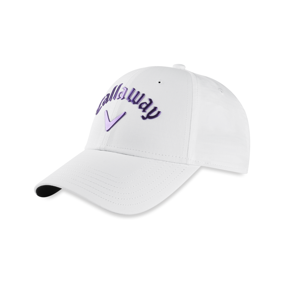 Women's Liquid Metal Cap - View 1