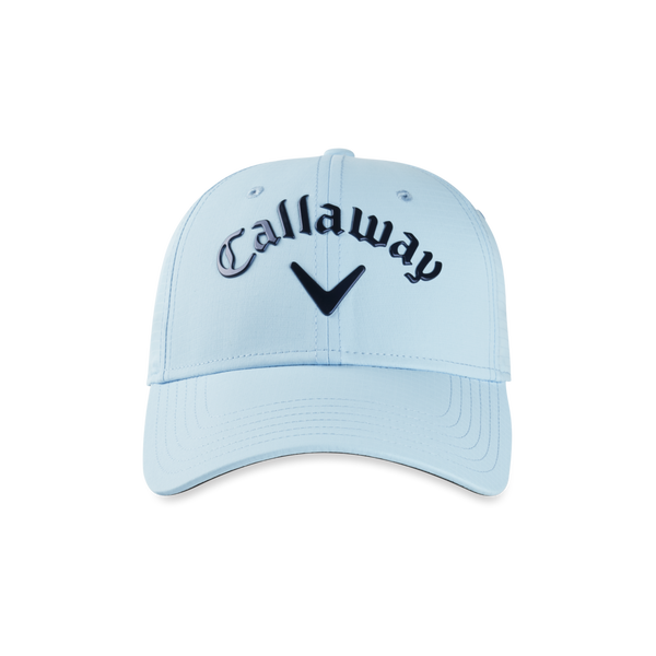 Women's Liquid Metal Cap - View 3