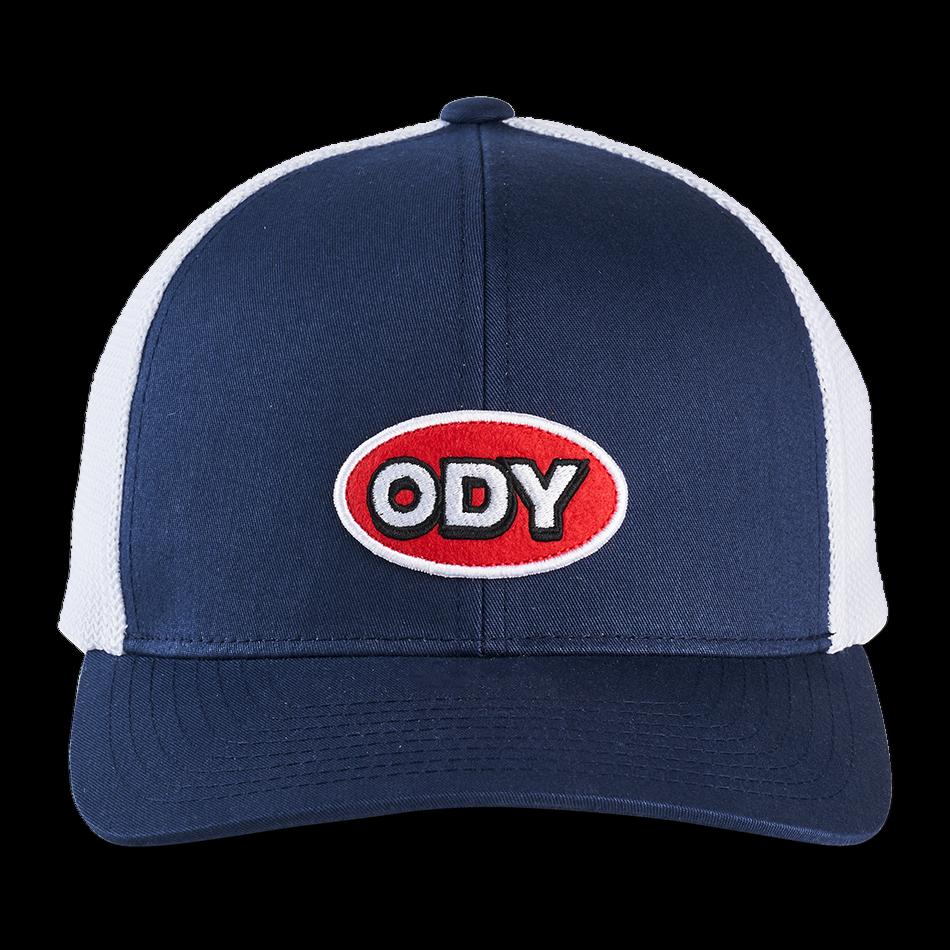 Odyssey Indianapolis FLEXFIT® Trucker Cap - View 2