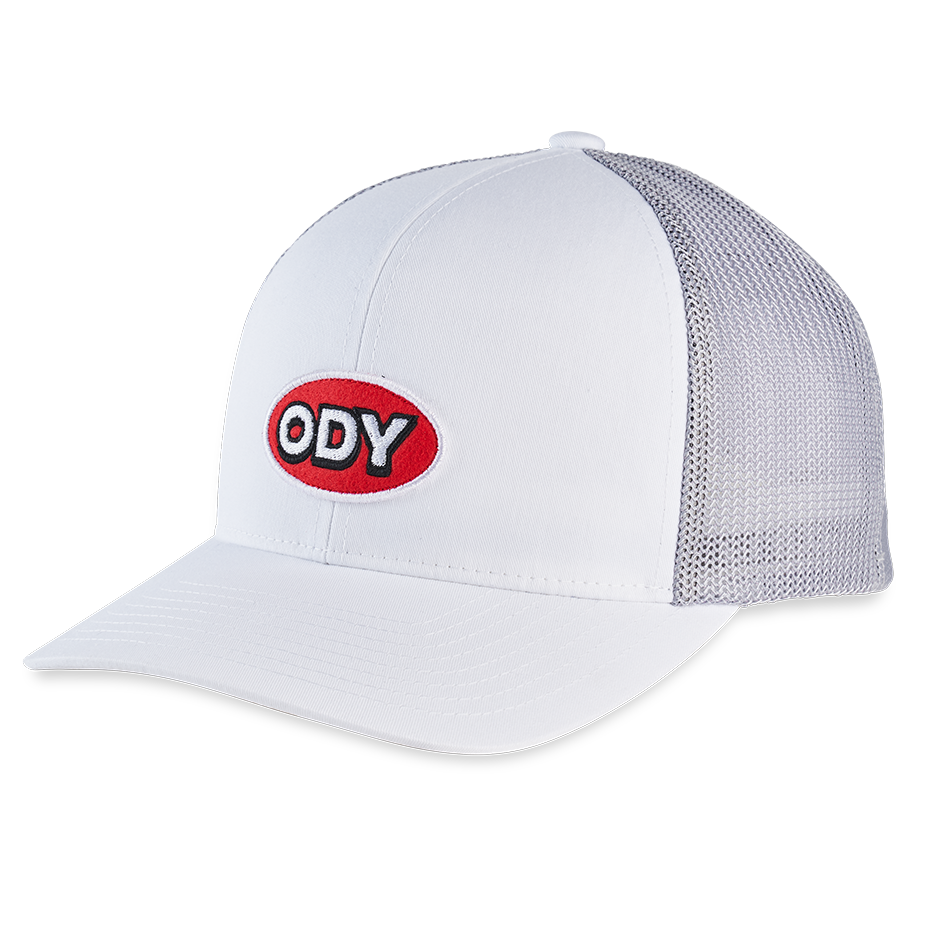Odyssey Indianapolis FLEXFIT® Trucker Cap - Featured