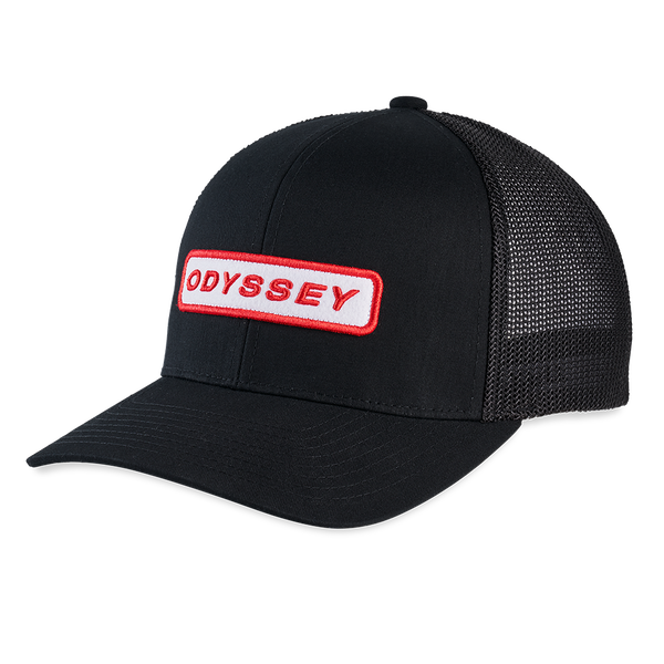 Odyssey Long Island FLEXFIT® Trucker Cap - View 1