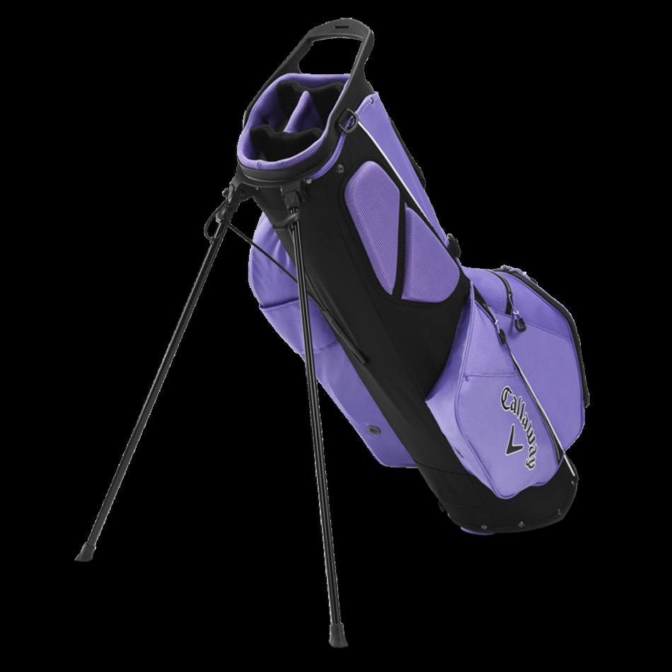 Fairway C Single Strap Logo Stand Bag - View 2
