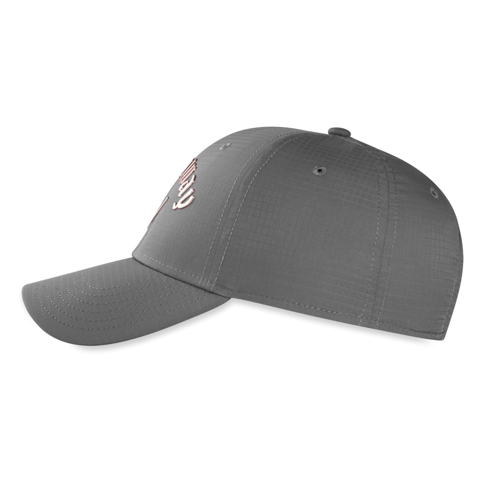 Women's Liquid Metal Cap - View 5