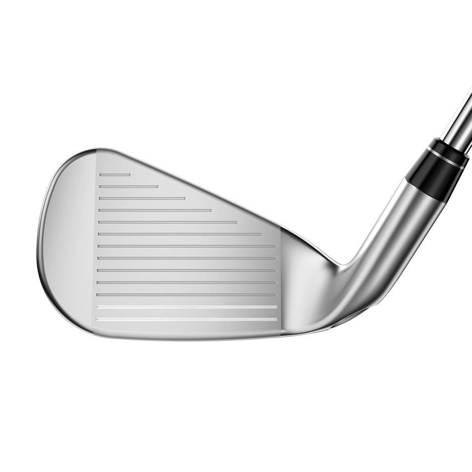 Women's Big Bertha REVA Irons - View 4