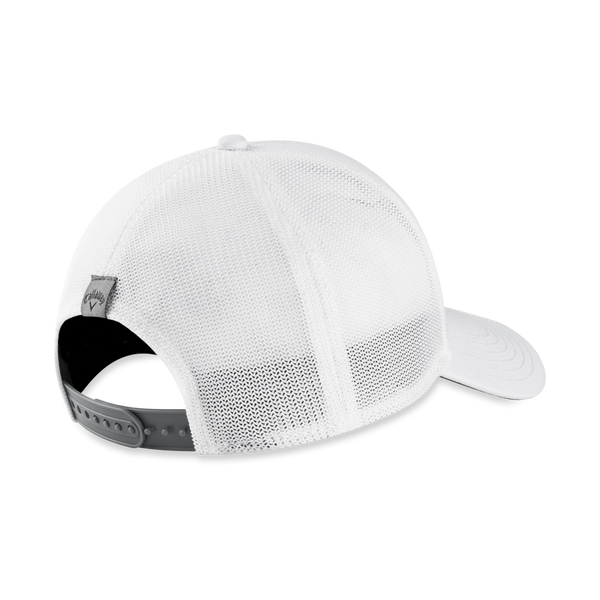 CG Trucker Logo Cap - View 2