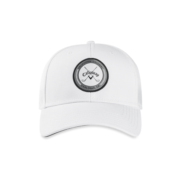 CG Trucker Logo Cap - View 3