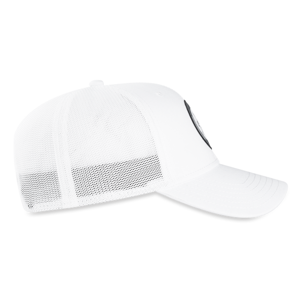 CG Trucker Logo Cap - View 4