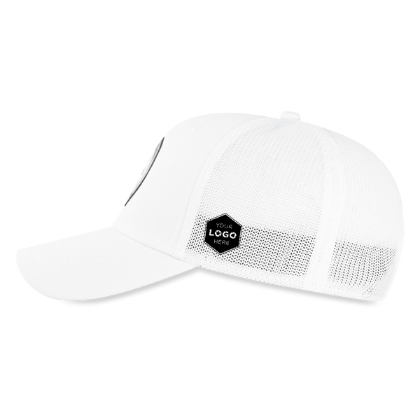 CG Trucker Logo Cap - View 5