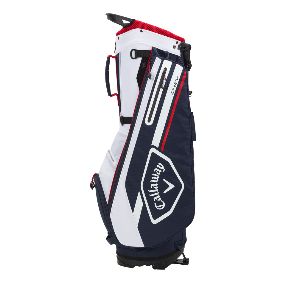 Chev Stand bag - View 3