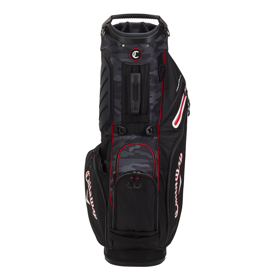 Fairway 14 Stand Bag - View 3