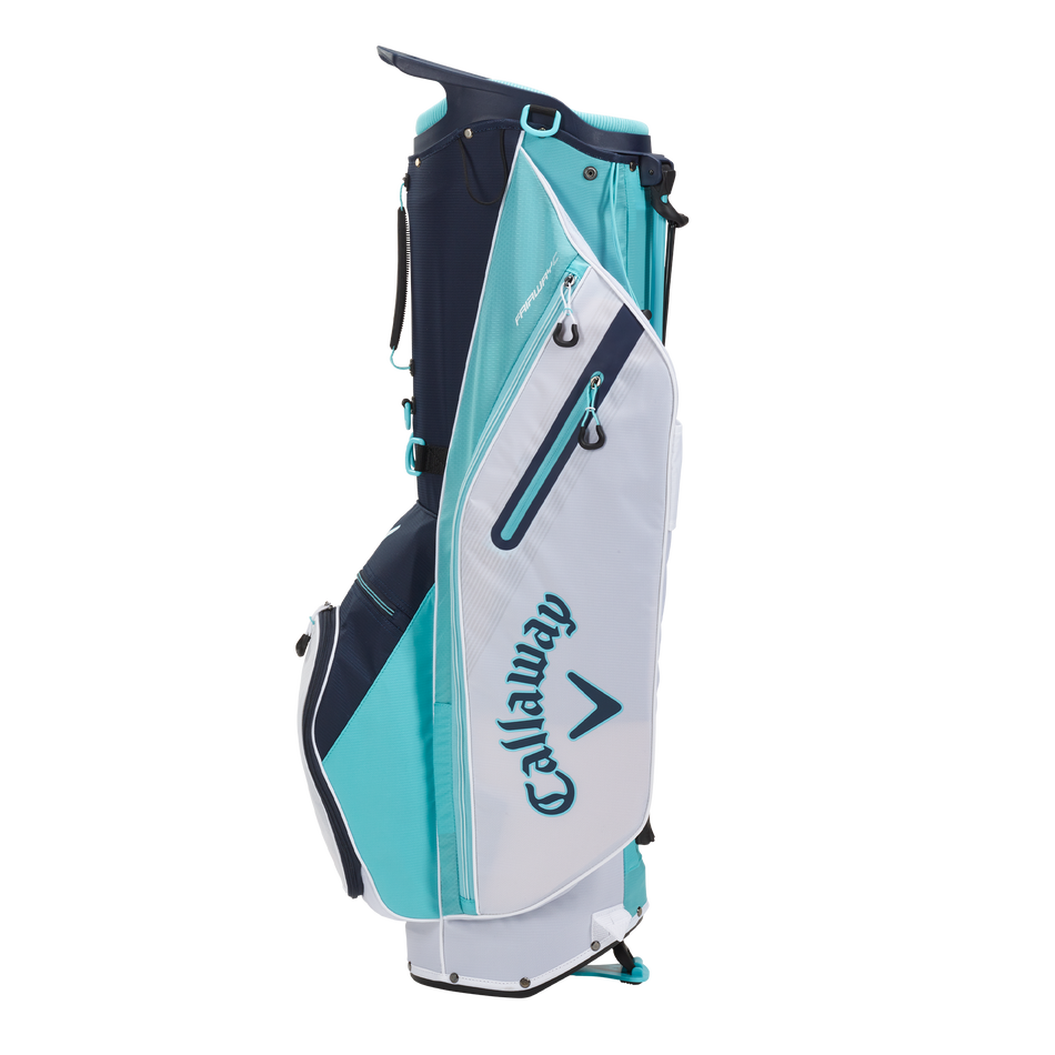 Fairway C Double Strap Stand Bag - View 4
