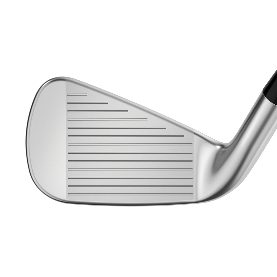 Apex 21 Irons - View 3