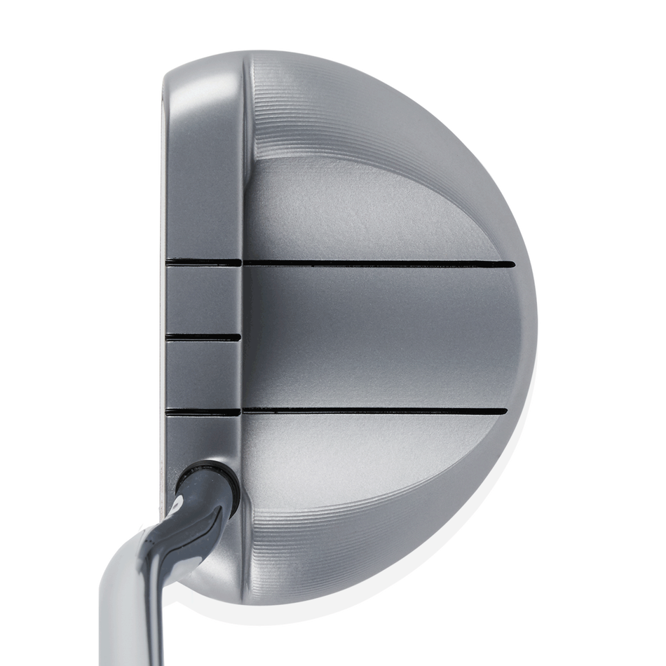 White Hot OG Rossie Stroke Lab Putter - Featured