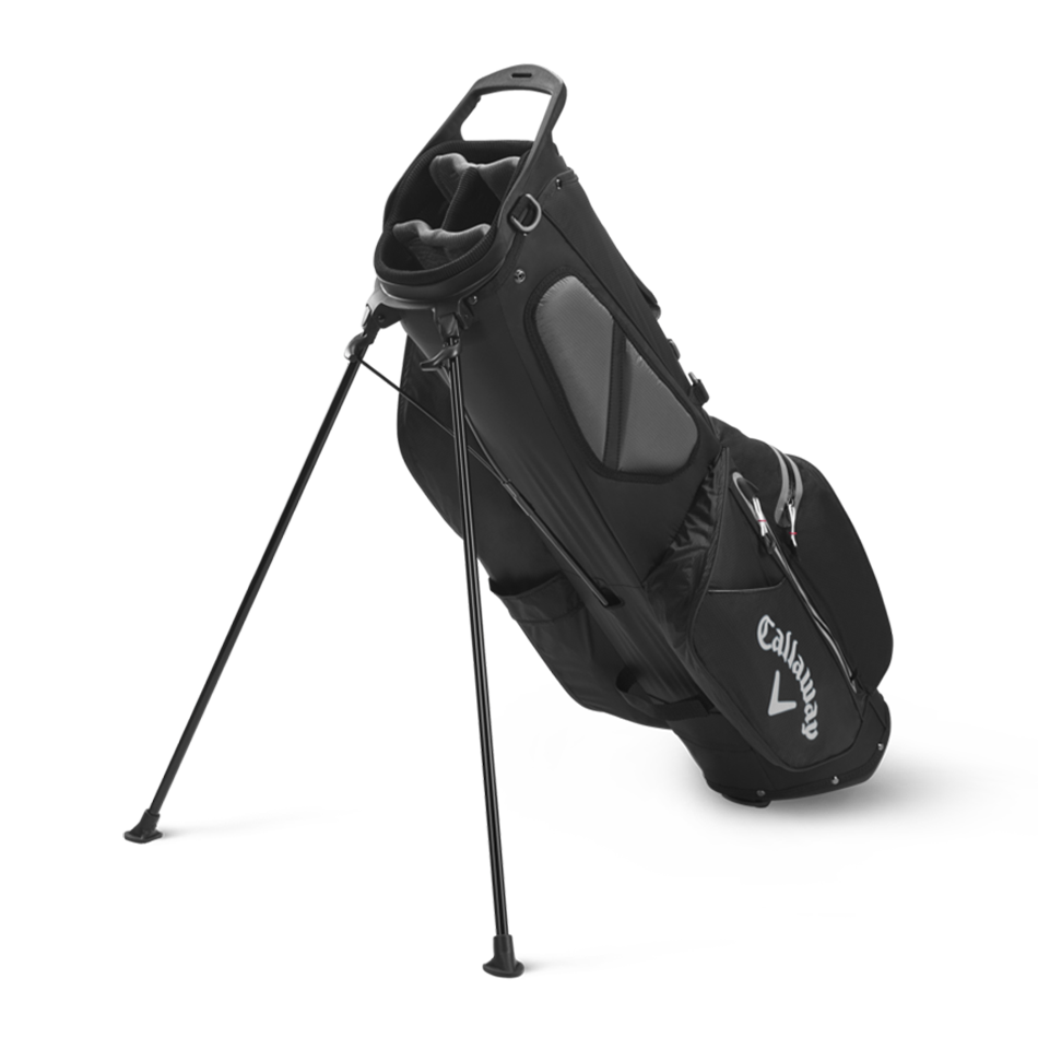 Hyper Dry C Single Strap Logo Stand Bag - View 2