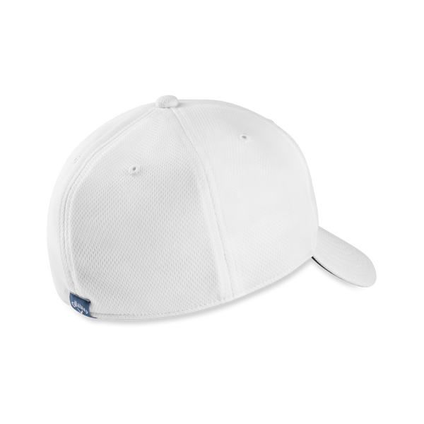 Stretch Fitted Logo Cap - View 2