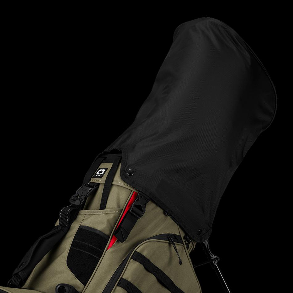 Alpha Convoy 514 RTC Logo Stand Bag - View 6