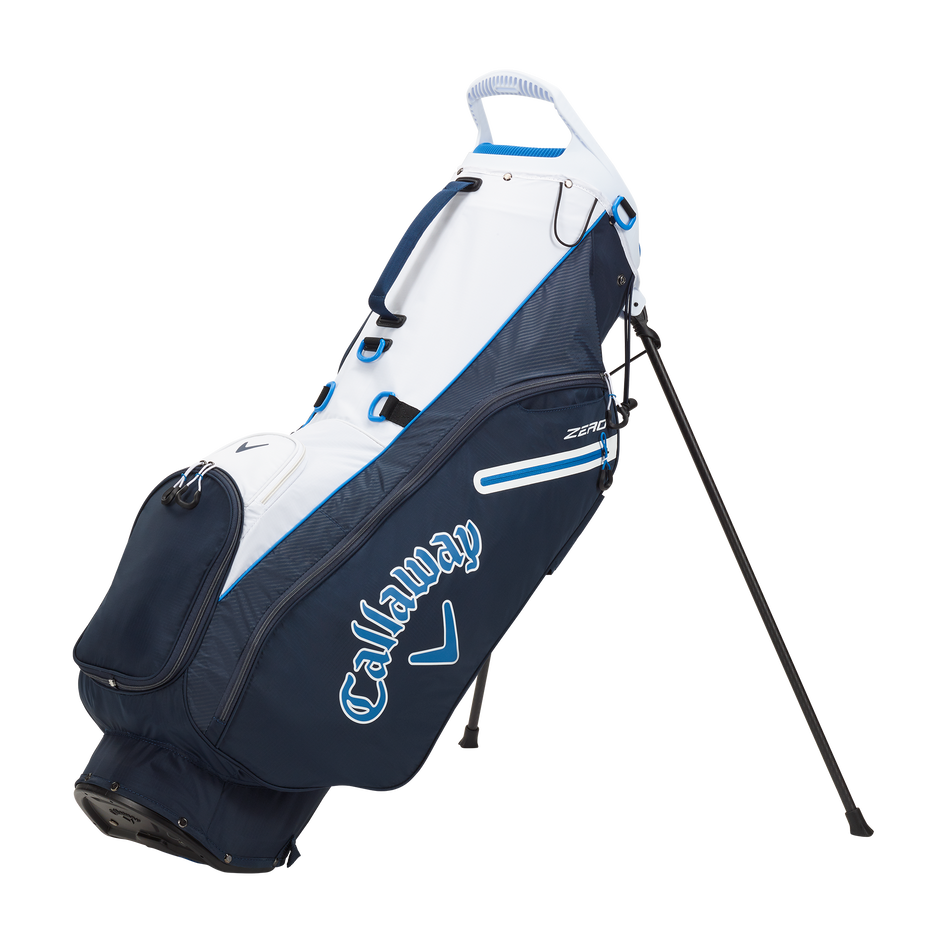 Hyperlite Zero Single Strap Stand Bag - Featured