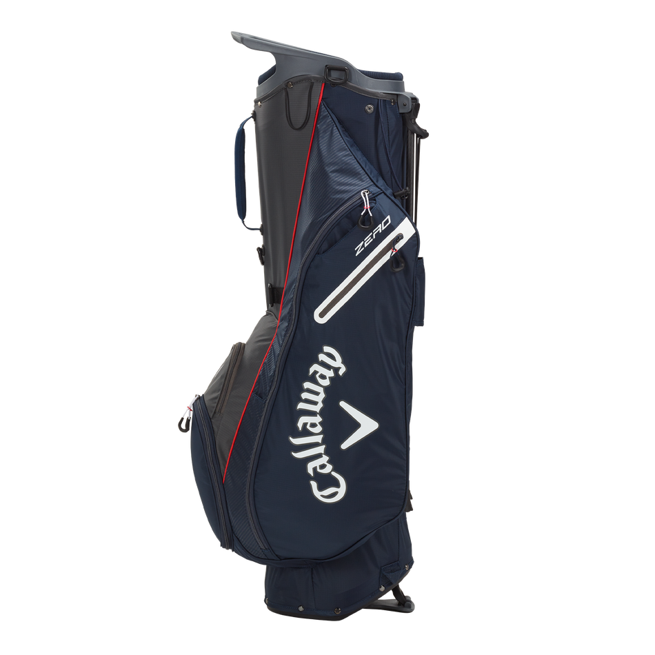 Hyperlite Zero Single Strap Stand Bag - View 4