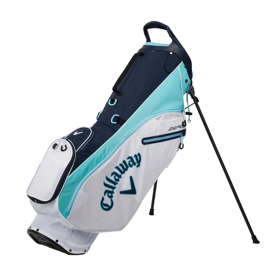 Hyperlite Zero Single Strap Stand Bag - View 1