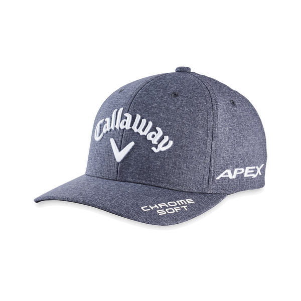 Tour Authentic Performance Pro XL Cap - View 1