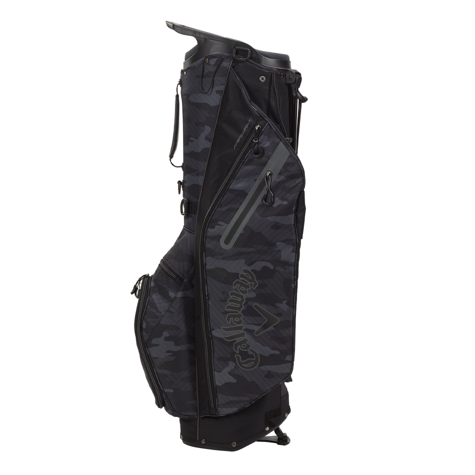 Fairway C Single Strap Stand Bag - View 4